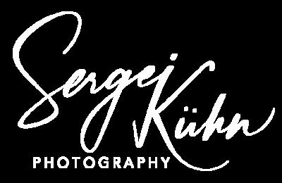 Hochzeitsfotograf - Sergej Kühn Photography